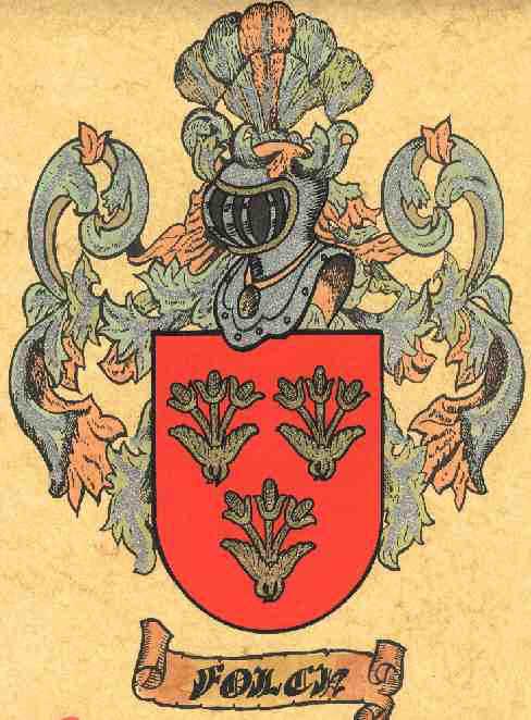 soy diosromano Heraldicofolch